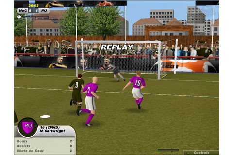 Power Soccer Review | Swift World
