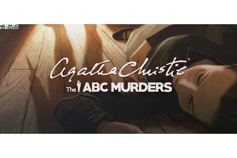 Agatha Christie The ABC Murders MAC Game Free Download