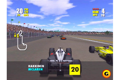 Download F1 2000 (Psx) ~ Free Download App