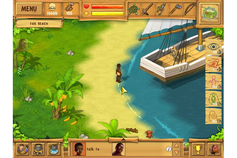 Download Game PC Ringan The Island Castaway 2 | sofware ...