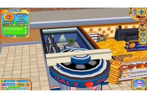 Download Mall Tycoon 3 (Windows) - My Abandonware