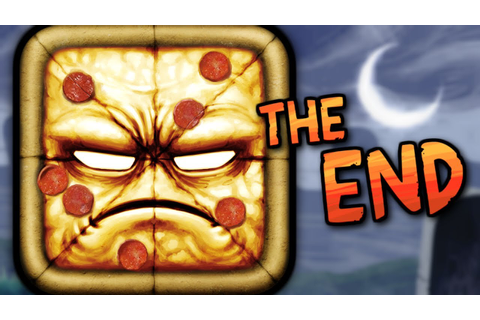 Pizza Vs. Skeletons - THE END - Part 20 (iPhone Gameplay ...
