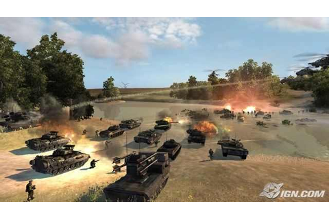 World in Conflict Download Free Full Game | Speed-New