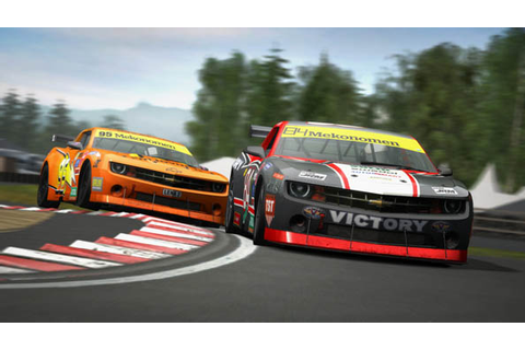 Racing games for PC: ten of the best for 2017 | PCGamesN