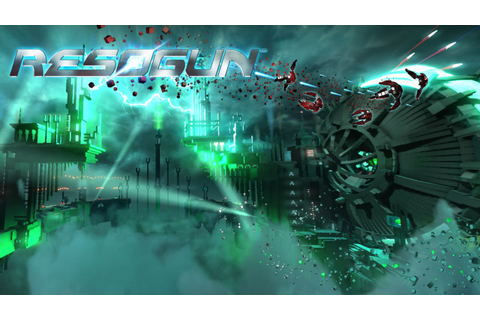 Housemarque releasing Resogun on PS4 - VG247