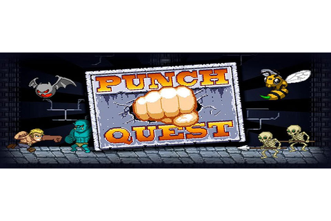 Punch Quest gets a pretty big update and goes free on ...