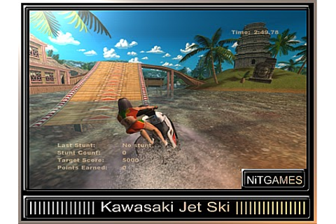 Download - Kawasaki Jet Ski - Full.RiP / PC / 27MB ...