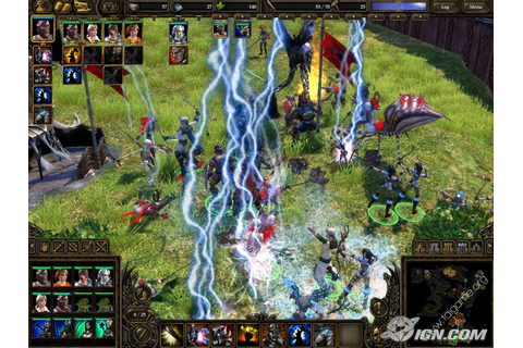 SpellForce 2: Shadow Wars - Tai game | Download game Chiến ...