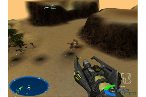 Download Battlezone II: Combat Commander (Windows) - My ...