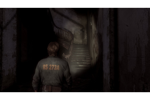 Silent Hill Homecoming Free Download - Ocean Of Games