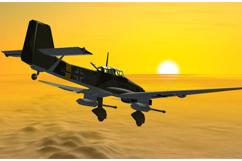 Rowan's Battle of Britain PC Review | GameWatcher