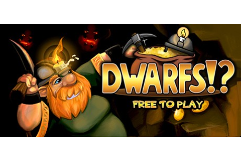 Dwarfs - F2P on Steam