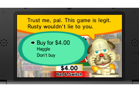 Rusty's Real Deal Baseball (3DS) :: Games :: Reviews ...