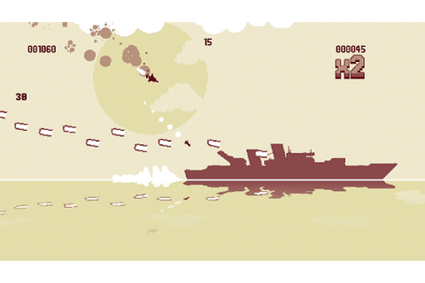 Luftrausers game for Android