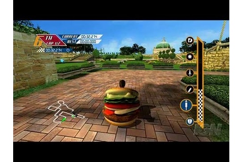 Pocketbike Racer Xbox 360 Gameplay - Whopper Jr. - YouTube