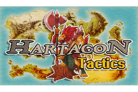 Hartacon Tactics Free Download PC Games | ZonaSoft