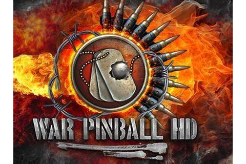 War Pinball HD Full APK Android Download for Free