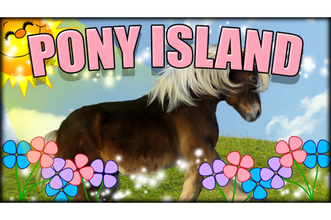 Pony Island - A GAME ABOUT PONIES! - YouTube