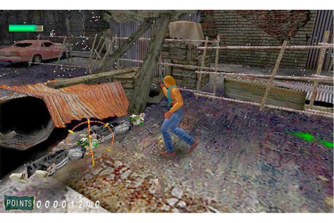 Zombie Revenge Free Download - FREE PC DOWNLOAD GAMES