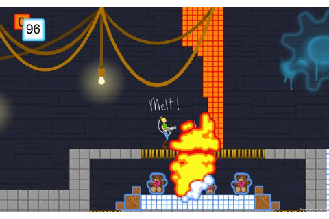 Melter Man Free Download (v1.3.2) « IGGGAMES