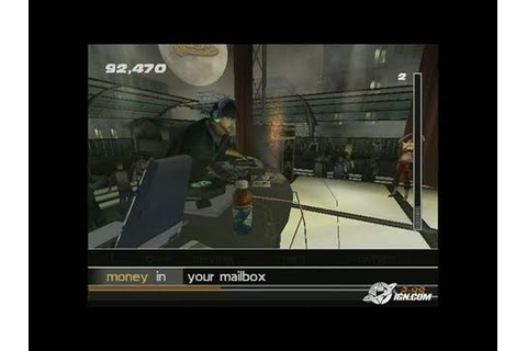 Get On Da Mic PlayStation 2 Gameplay - Rock the mic! - YouTube