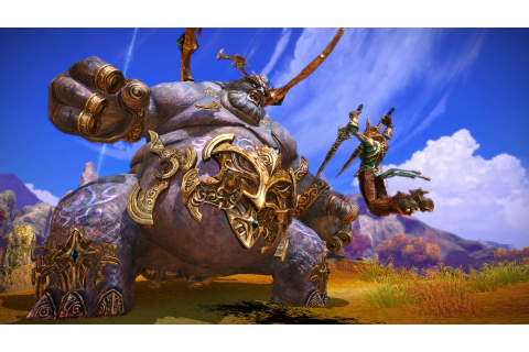 Amazon.com: TERA: Rising [Download]: Video Games