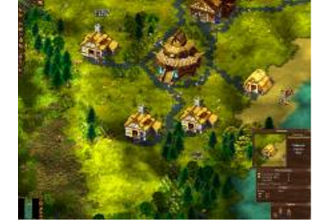 Cultures 2: The Gates of Asgard Download (2002 Strategy Game)