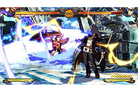Amazon.com: Guilty Gear Xrd -Revelator- PlayStation 4 ...