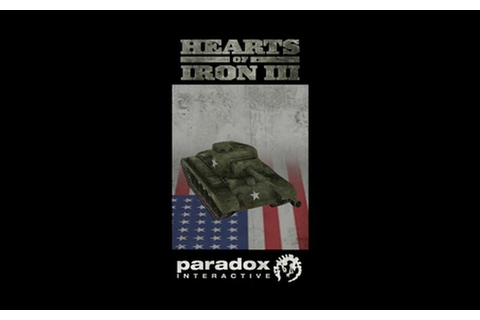 Hearts of Iron III: US Pack DLC on Steam - PC Game | HRK Game
