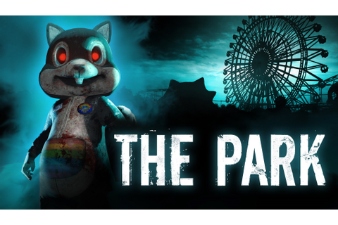 Creepy Experimental Game The Park Release Date Set in Time for ...