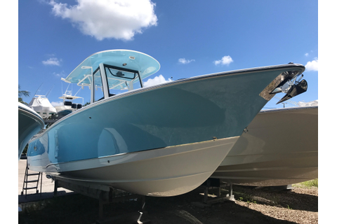 2018 Sea Hunt Game Fish 27 Power Boat For Sale - www ...