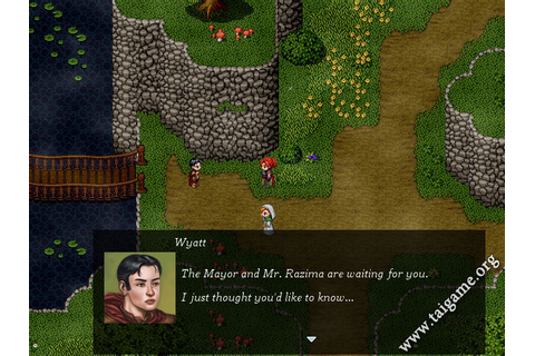 Vagrant Hearts - Download Free Full Games | Role-Playing games
