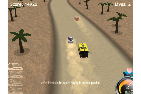Highway Pursuit [PC game].rar - Gry PC-komputer ...