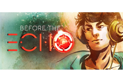 Buy Before the Echo Steam CD Key, games for PC - Raccoon Games
