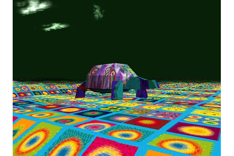 LSD: The Dream Emulator - [autofish.net]