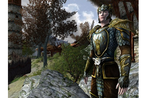 Lord of the Rings Online: Rise of Isengard New Screenshots ...