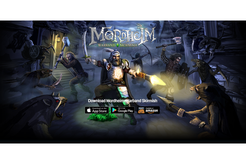 Mordheim Warband Skirmish RPG on iOS now FREE for very ...