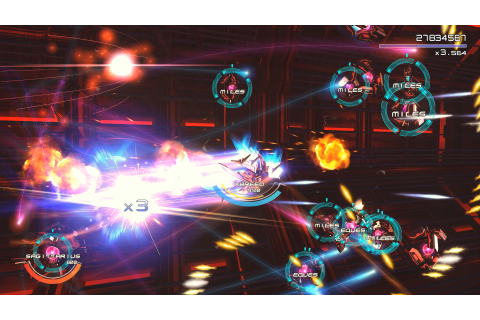 Astebreed: Definitive Edition - Tai game | Download game ...