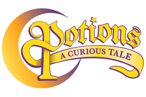 Potions: A Curious Tale Heading to Kickstarter ...