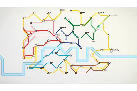 Steam Community :: Guide :: The Mini-Metro Extensive Guide ...