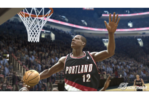 NBA Live 07 EA Download Mobile Game | Mobile 2k Downloads ...