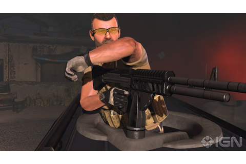 Blackwater (video game)