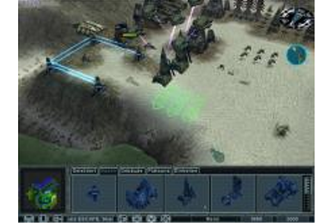 Earth 2150: Lost Souls Download (2002 Strategy Game)