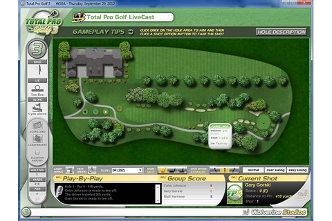 FREE DOWNLOAD GAME Total Pro Golf 3 (PC/ENG) MEDIAFIRE LINK - Free ...