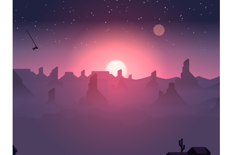 Alto's Odyssey Review: Desert Tranquility - MacStories