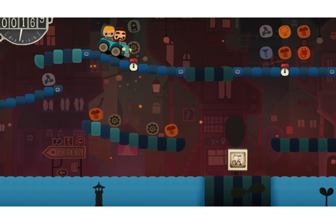 Bumpy Road on the App Store