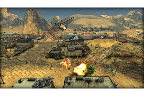 CHOPLIFTER HD Pc Game Free Download Full Version ...