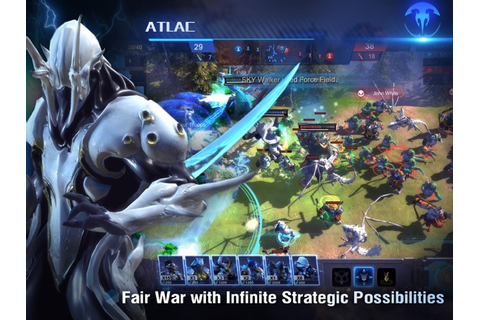 Art of War: Red Tides on the App Store