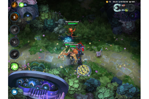 'Fates Forever' Review – An iPad MOBA Built to Last ...