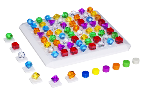 BeJeweled Frenzy by Hasbro Review